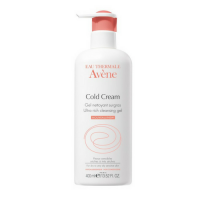 AVENE GEL LIMPIADOR COLD CREAM