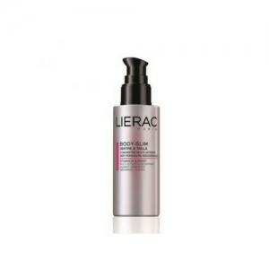 LIERAC BODY SLIM VIENTRE 100ML