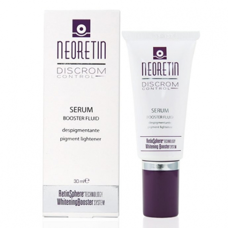 NEORETIN DISCROM CONTROL SERUM BOOSTER FLUID 30 ML