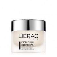LIERAC DERIDIUM ANTI-ARRUGAS SECAS Y ULTRASECAS 50 ML