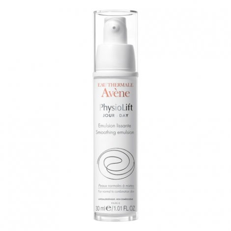 AVENE PHYSIOLIFT DIA EMULSION ANTIARRUGAS REESTR 30 ML