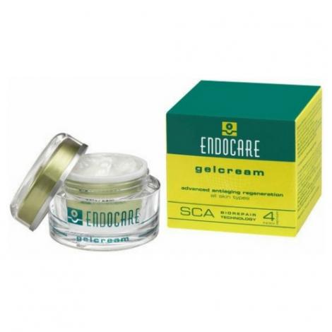 ENDOCARE GELCREM BIOREPAR 30 ML
