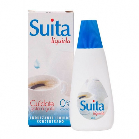 SUITA LIQUIDO