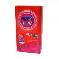 DUREX PLAY DIABLILLO