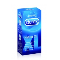 PROFI DUREX XL 12 PRESERVATIVOS