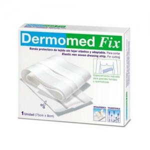 DERMOMED FIX 1 TIRA 75X8