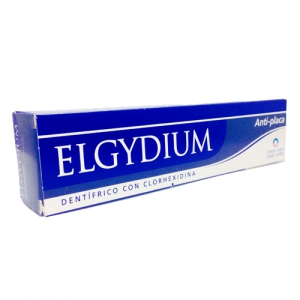 ELGYDIUM DENTIFRICO 75 ML.