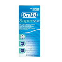 SUPERFLOSS ORAL B