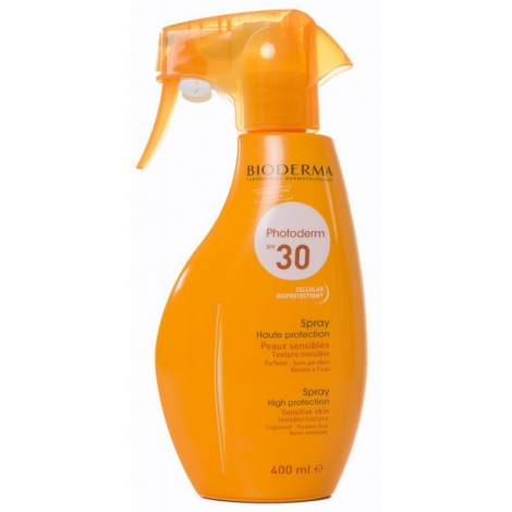 Spray solar familiar Bioderma Photoderm SPF30