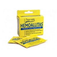 HEMOALLITAS 10 U