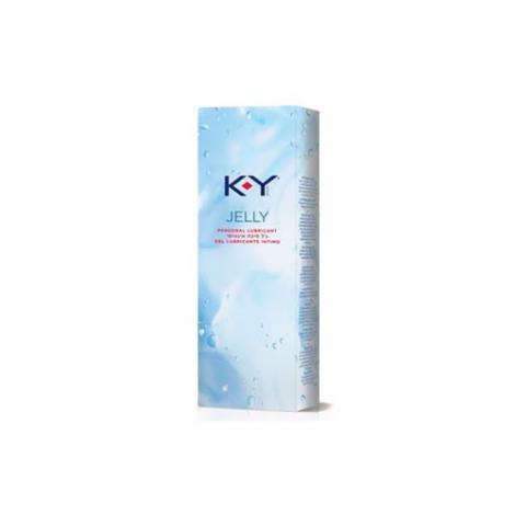 K-Y GEL LUBRICANTE HIDROSOLUBLE 75 ML