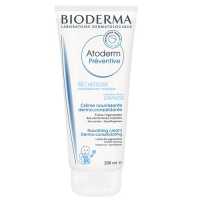 ATODERM PREVENTIVE ATOPIC BIODERMA 200 ML