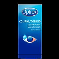 OPTREX COLIRIO AGUA  HAMAMELIS