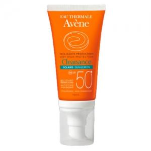 AVENE CLEANANCE TOQUE SECO SPF 50+ 50ML