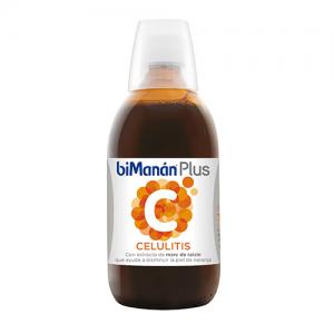 BIMANAN C-CELULITIS 500 ML
