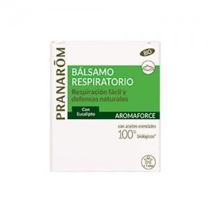 PRANAROM BALSAMO RESPIRATORIO