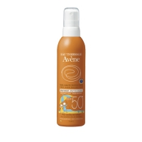 AVENE SPRAY DUPLO SPF 50+ NIÑOS 200 ML