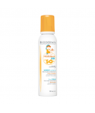 PHOTODERM KID SPF 50+ MOUSSE NIÑOS BIODERMA 150 ML