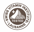 Sello Swiss Vitamin Institute
